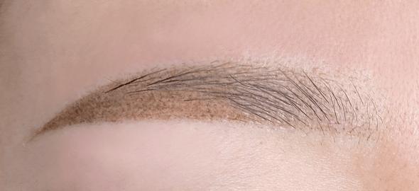 Delicate Brows