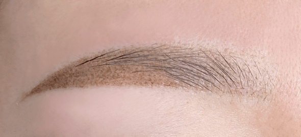Delicate Brows
